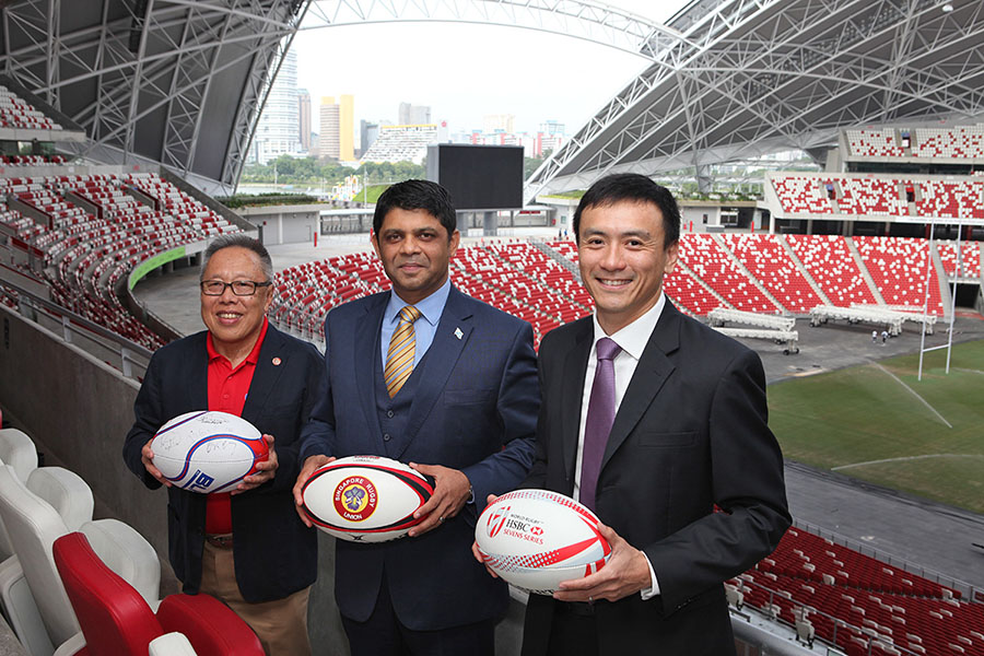 ESG Secures Fiji Airways for HSBC World Rugby Singapore Sevens