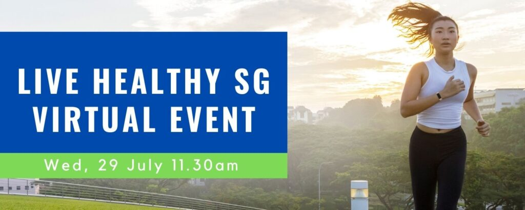 ESG Launched its first Mega Wellness Event